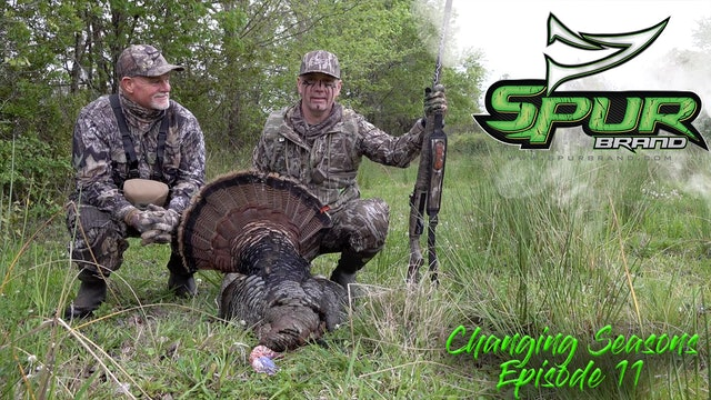 Changing Seasons • Episode 11 • Osceola Country