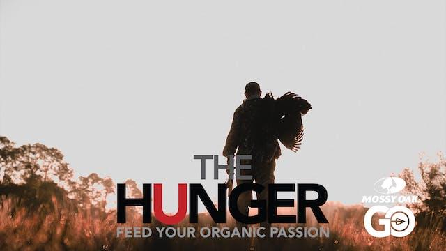 Osceola Spring Slam • The Hunger