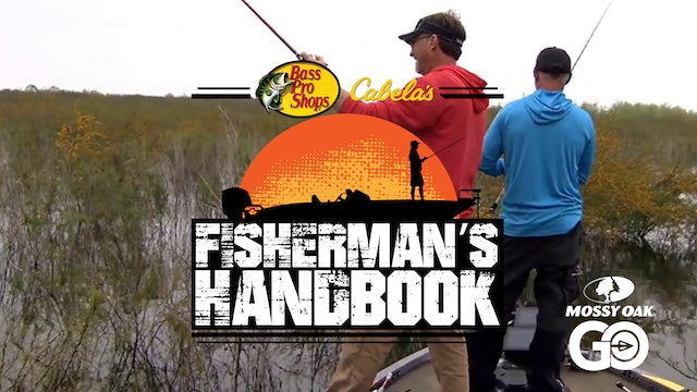 Going Soft for Largemouth Bass • Fisherman's Handbook