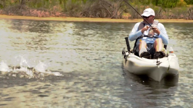 Making Champions-Hobie Bass Open at Kentucky Lake • Hobie Outdoor Adventures