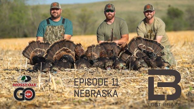 Lost Brake • Nebraska • Episode 11