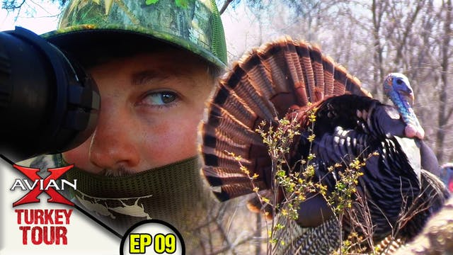 THREE First-Person Gobbler Takedowns ...