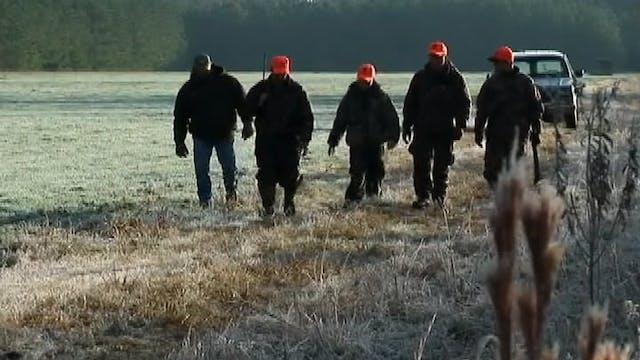 Deer School • Kids and Bucks in Alabama