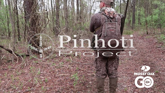 Rainy Day Hunting • Pinhoti Project D...
