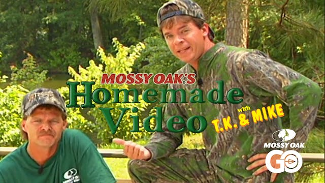 Homemade Video 11 • TK & Mike