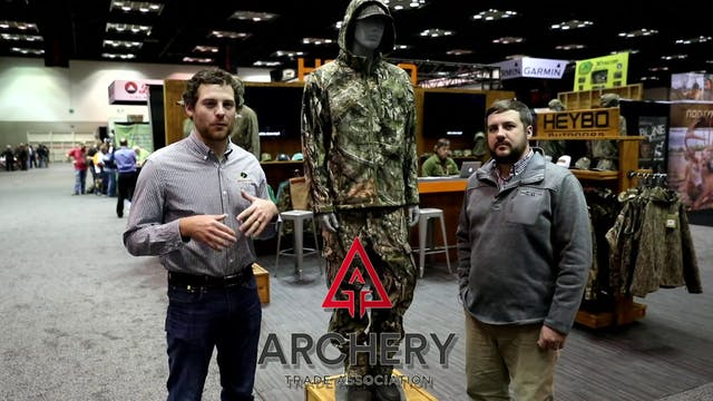 Heybo Outdoors Full Draw Suit • ATA 2020