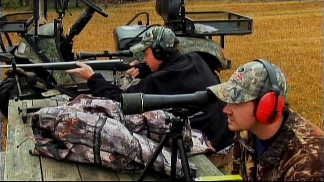 Beginner's Course • Whitetails in Mis...