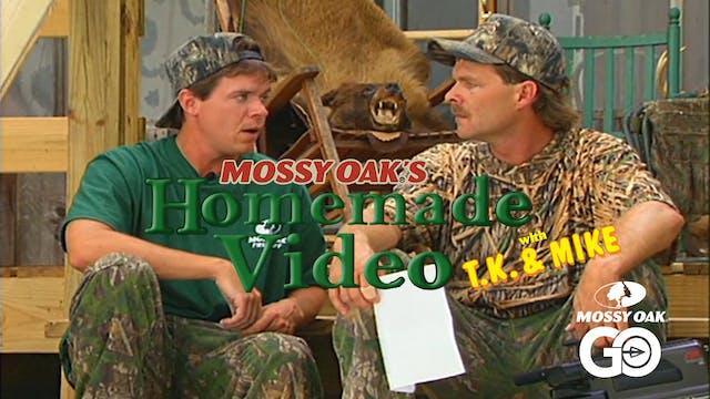 Homemade Video 8 • TK & Mike