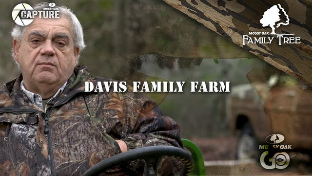 Davis Family Farm • Family Tree