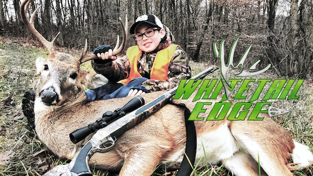 Javin's Farewell • Whitetail Edge