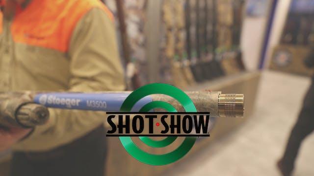 Stoeger • M3500 • SHOT Show 2020