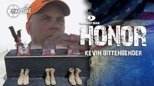 Honor • Kevin Bittenbender