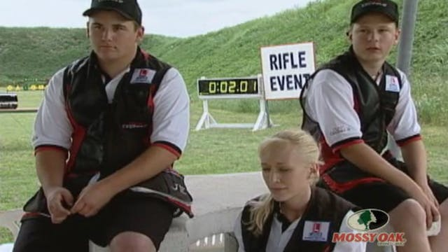 Three-Gun Shooters • World Class Comp...