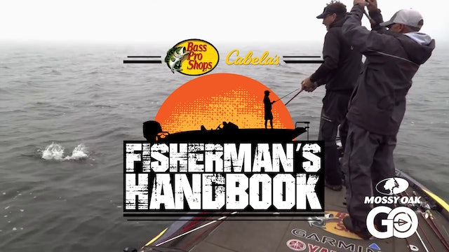 Wind…Friend or Enemy when Bass Fishing? • Fisherman's Handbook