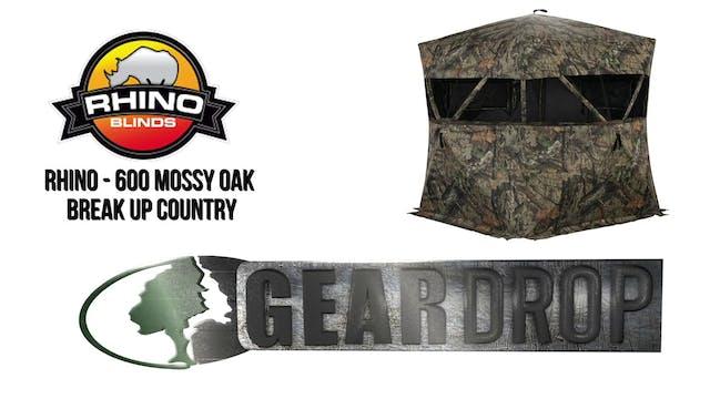 Rhino-600 Blind • Geardrop