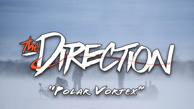 Polar Vortex • The Direction