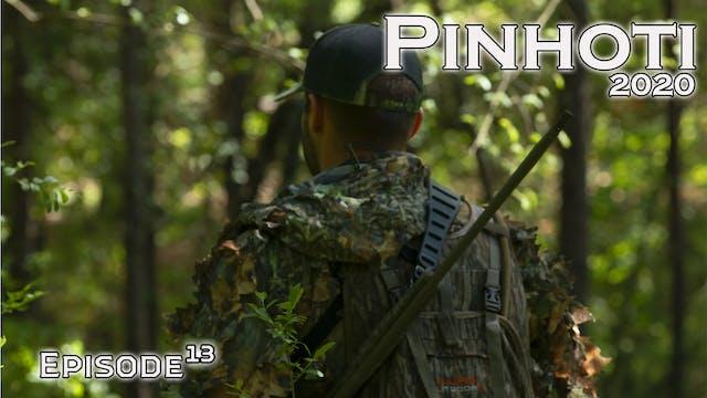 Pinhoti 2020 Ep 13 • Pinhoti Project