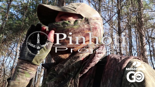 Turkey Hunting • Friends And Family Style • Pinhoti Project Day 25