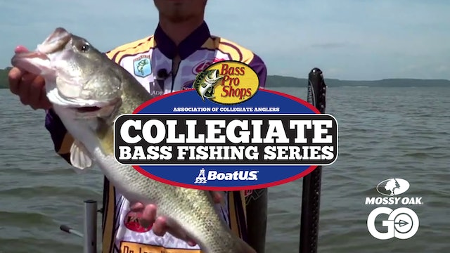 2019 Championship:SOY Preview • Collegiate Bass Fishing