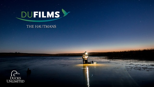 The Hautmans  • DU Films