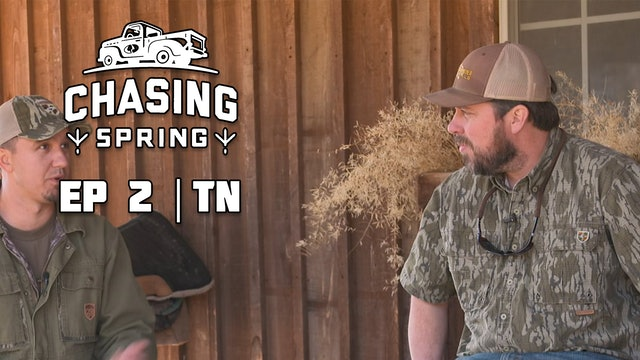 Ep 2 · TN · Chasing Spring
