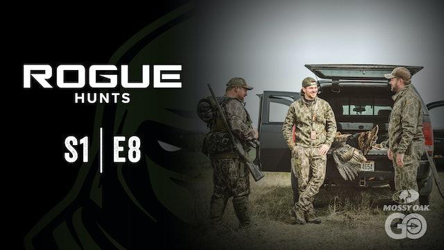 Rogue Hunts • S1 Ep8 • KS