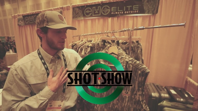 Engineered Hunting Gear • SHOT Show 2020