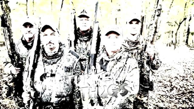 Field Strategy • Turkey Hunting in Missouri