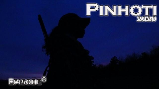 Pinhoti 2020 Ep 8 • Pinhoti Project