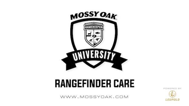 Rangefinder Care
