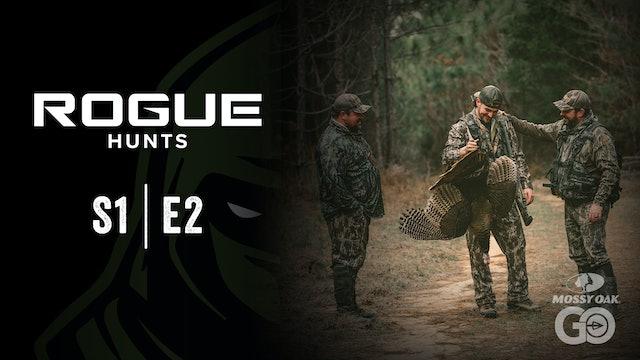 Rogue Hunts • S1 Ep2 • AL
