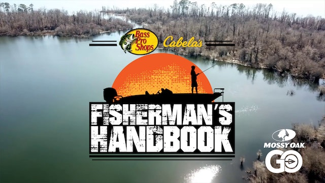 All About Boat Positioning • Fisherman's Handbook