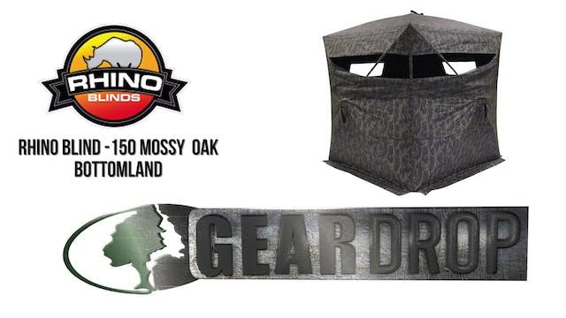 Rhino-150 Blind • Geardrop