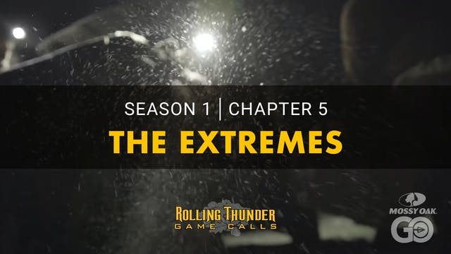 The Extremes • Rolling Thunder Ch.5