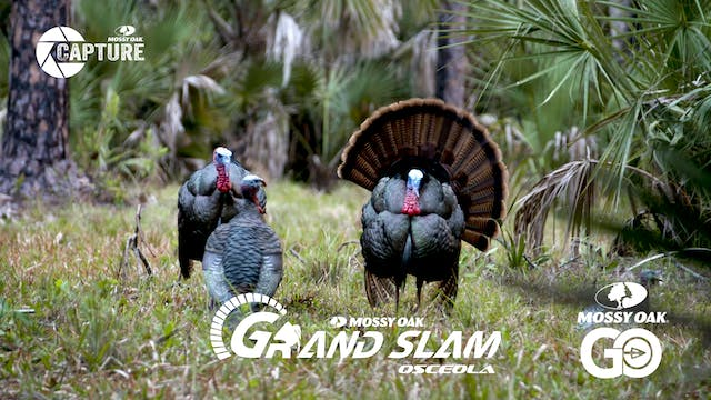 Grand Slam • Episode 2 • Osceola