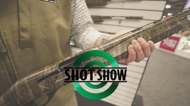 Retay USA • Masai Mara • SHOT Show 2020