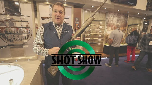 Beretta • Xtreme Plus • SHOT Show 2020