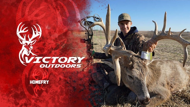 Homefry • Victory Outdoors