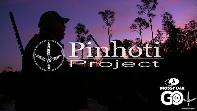 Public Land Osceolas At 79 Years Young • Pinhoti Project Day 8