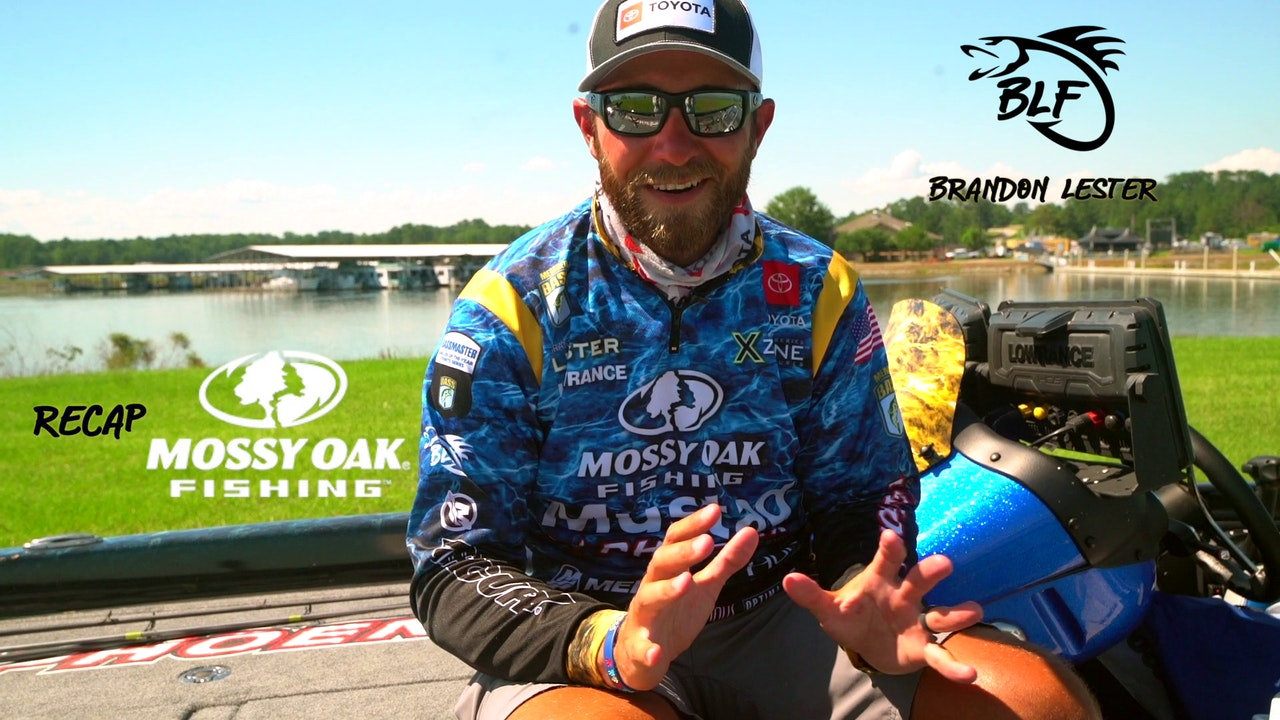 Mossy Oak's Fishing Recap