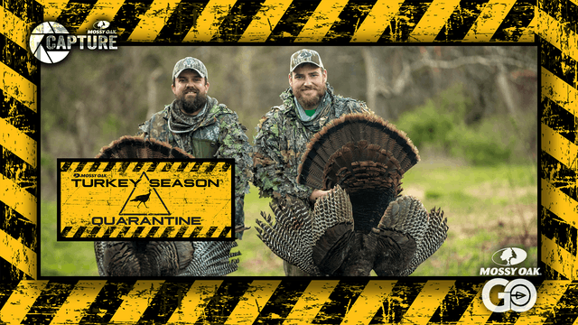 Kentucky Double • Turkey Season: Quar...
