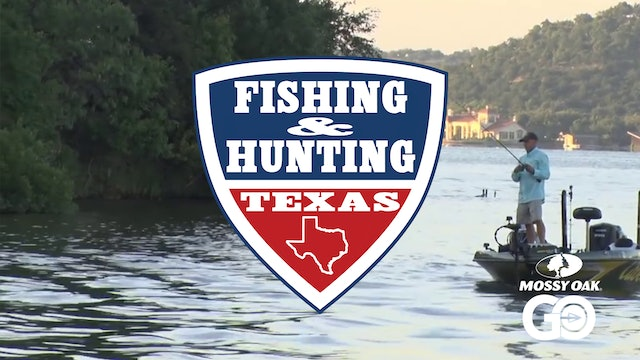 Topwater • Fishing and Hunting Texas