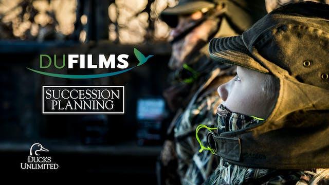 Succession Planning  • DU Films