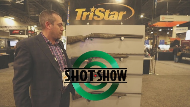 Tri Star Shotguns • SHOT Show 2020
