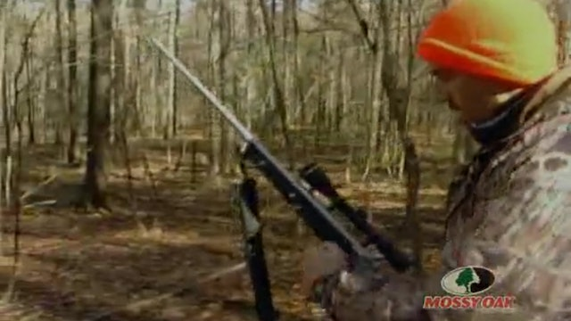Big Alabama Bucks • Whitetail Rut Hunting in the South