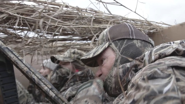 The Mossy Oak Spirit  • DU TV