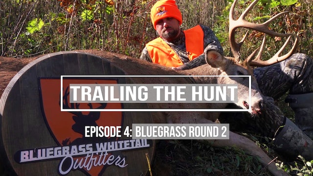 Trailing the Hunt Ep 4 • Bluegrass Round 2