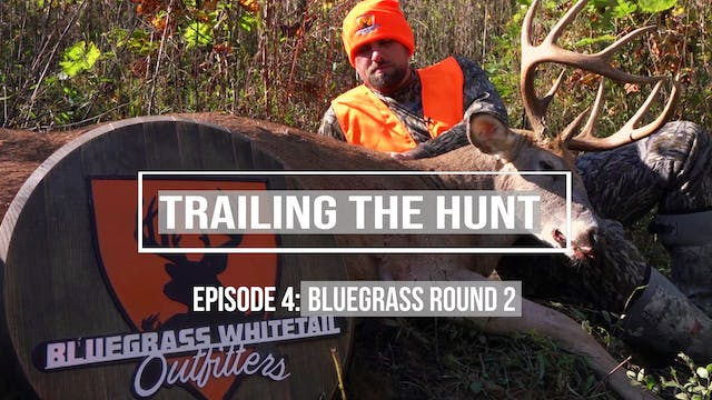 Trailing the Hunt Ep 4 • Bluegrass Ro...