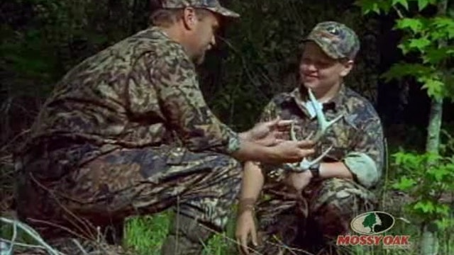 Fathers and Sons • Hunting Tradition Passed from Father to Son