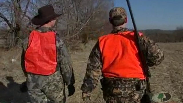 Farmer's and Hunters Hunt 2